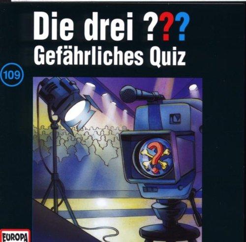 Gefährliches Quiz