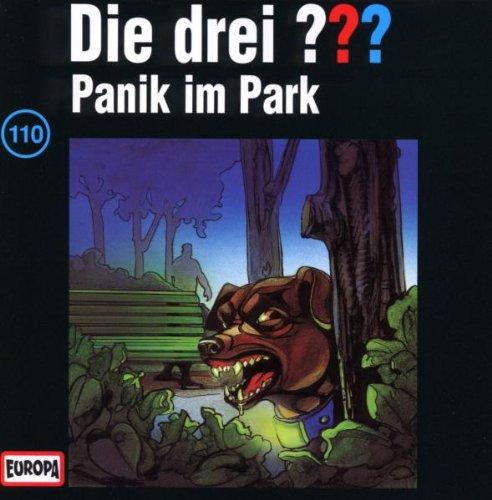 Panik im Park