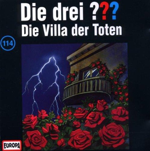 Die Villa Der Toten