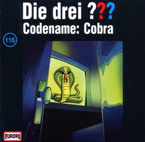 Codename: Cobra