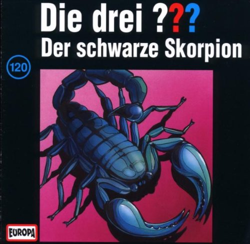Der schwarze Skorpion
