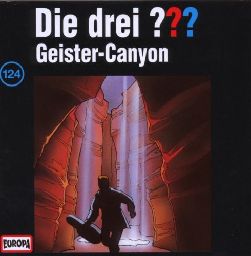 Geister-Canyon