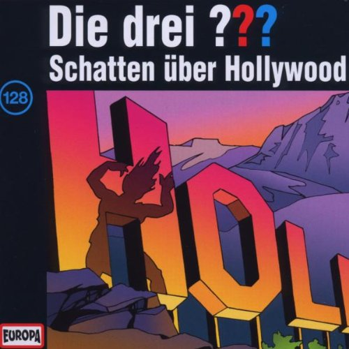 Schatten über Hollywood
