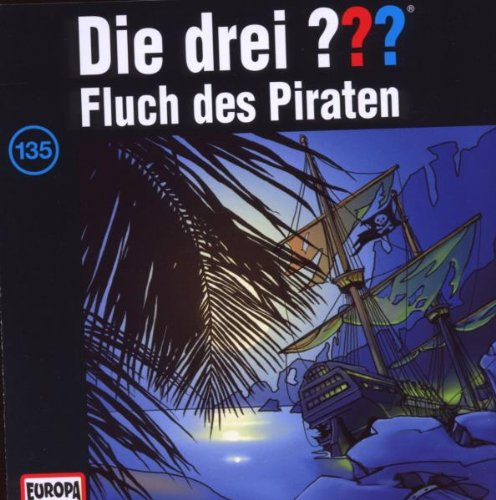 Der Fluch des Piraten