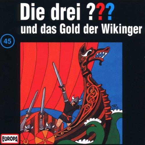 Das Gold Der Wikinger