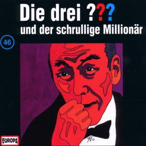 Der schrullige Millionär
