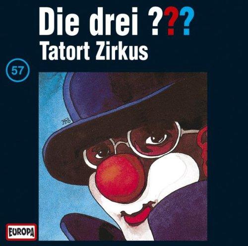 Tatort Zirkus