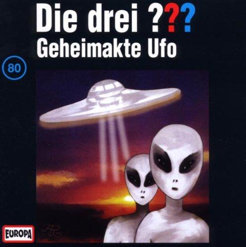 Geheimakte Ufo