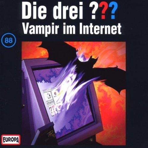 Vampir im Internet