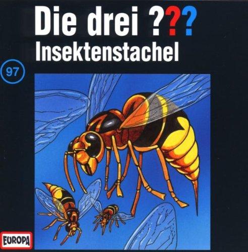 Insektenstachel