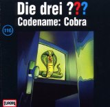 Die Drei Fragezeichen Codename: Cobra