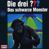 Die drei Fragezeichen Das schwarze Monster