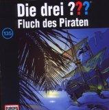 Die drei Fragezeichen Der Fluch des Piraten