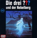 Die drei Fragezeichen Der Nebelberg