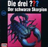 Die Drei Fragezeichen - Der schwarze Skorpion