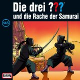 Die drei Fragezeichen Die Rache der Samurai