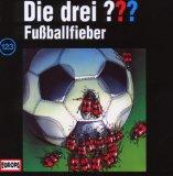 Die drei Fragezeichen - Fußballfieber