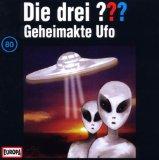 Die drei Fragezeichen - Geheimakte Ufo