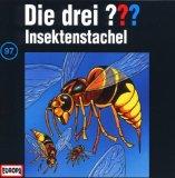 Die Drei Fragezeichen Insektenstachel