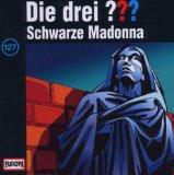 Die drei Fragezeichen Schwarze Madonna