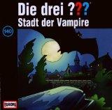 Die drei Fragezeichen Stadt der Vampire
