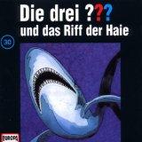 Die drei Fragezeichen und das Riff der Haie