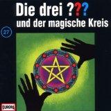 Die drei Fragezeichen und der magische Kreis