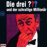 Die drei Fragezeichen und der schrullige Millionär