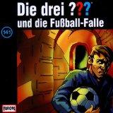 Die drei Fragezeichen und die Fußball-Falle
