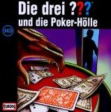 Die drei Fragezeichen ...und die Poker Hölle