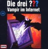 Die drei Fragezeichen - Vampir im Internet